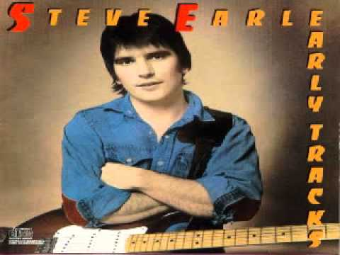 Steve Earle - Annie, Is Tonight The Night