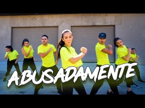 MC Gustta e MC DG - Abusadamente  (Dance Video) Choreography | MihranTV thumbnail