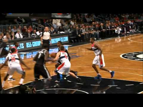 Joe Johnson Brooklyn Nets 2013 Mix [HD]