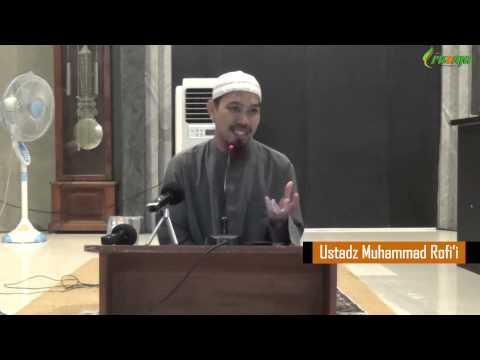 Ust. Muhammad Rofi'i - Kisah Suami Istri Yang Diberi Rizki Oleh Allah