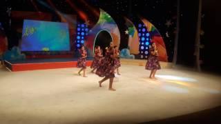 Btv eid program-twinkle twinkle little star-eid 2017