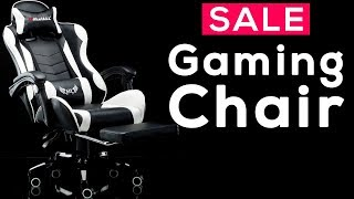 Top 5 Best Gaming Chairs 2019 You Can Buy | Comfortable Chair