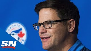 Ross Atkins Speaks Highly Of Toronto Blue Jays' Young Prospect Pool | Good Show
