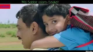 Chupi Chupi by milon & puja bangla video song 2017
