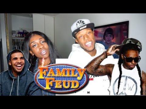 Lil Wayne - Family Feud ft. Drake   Dedication 6 REACTION!