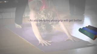 How to Wash Your Synergy Yoga Mat-Towel, by Aurorae Yoga