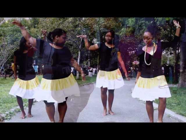 CHICAS BONITAS - Yo Soy Garifuna