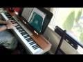 Improvisation No.11 - Kyle Landry