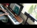 Youtube replay - Canon in D improvisation no10