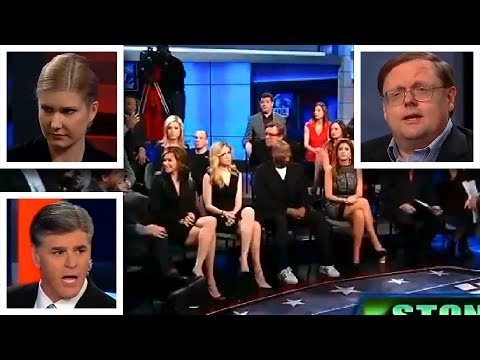Big Laughs At Hannity's Sh*tshow About 'marijuana Morality' video