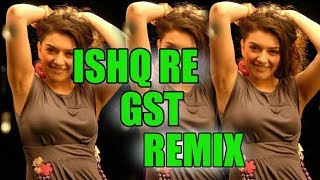 TORE ISHQ RE GST LAGIBANI OFFICIAL DANCE REMIX DJ BAPU AS A SPEICAL EDITION MIX