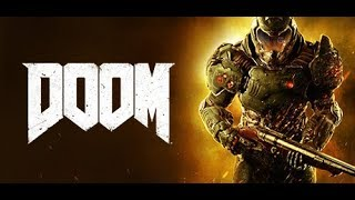 The new DOOM Intro is the most badass intro ever.