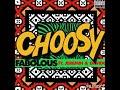 FABOLOUS FT JEREMIH🇺🇸 & DAVIDO🇳🇬 CHOOSY (OFFICIAL AUDIO)