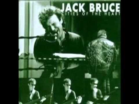 Jack Bruce - Theme For An Imaginary Western