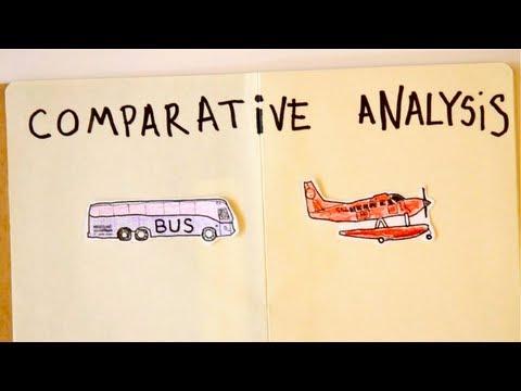bus vs. seaplane