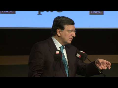 José Manuel Barroso - President of the European Commission