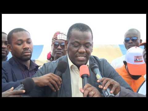 Politique / Touba : Les populations expriment leur reconnaissance à Ouattara