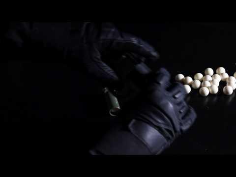 The Goblin Assassin (Goblin Paintball Contest)