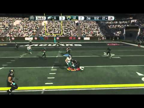 Madden 15 Ultimate Team-getting Closer To Earl Thomas!:xbox One Madden 15 Mut Lizzard Squad S11 W6 video