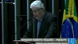 Requião cobra a Lava Jato: vender o Brasil pode? Vender o país não é corrupção?