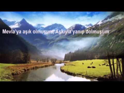 Tuncer Yolal - Zalim Nefsim ilahi 2013