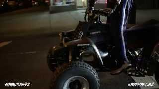 TURNITUP BIKELIFE (DIRECTED BY @ABUTTA492)