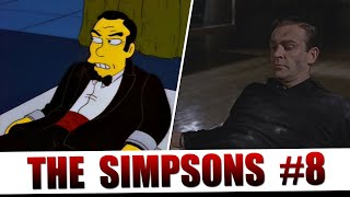 The Simpsons Tribute to Cinema: Part 8