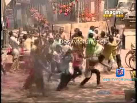 Gunahon Ka Devta 18th April 2011 Part4 video