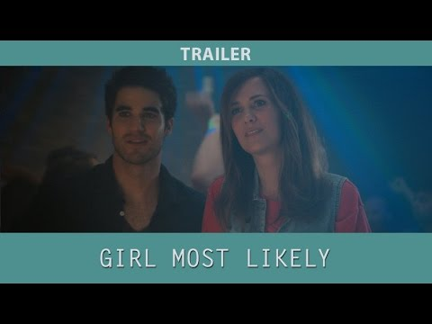 Girl Most Likely (2012) Trailer