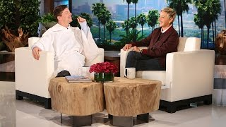 Sean Hayes on the Buzzed-About TV Cast Reunion