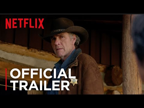 Longmire | The Final Season: Official Trailer [HD] | Netflix