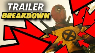 Deadpool 2 Official Trailer Breakdown: X-Force, Terry Crews, and Easter Eggs!