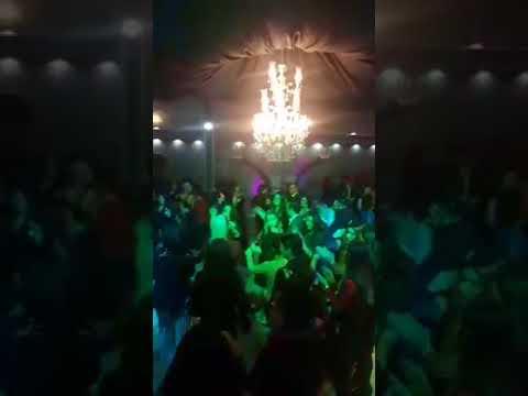 Eskişehir Gar Salon - Kokteyl Salon