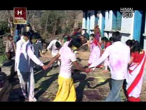 Kumaoni Holi Song 2014 | Maat Jaao Piyaa | 2014 New Hit Kumaoni...