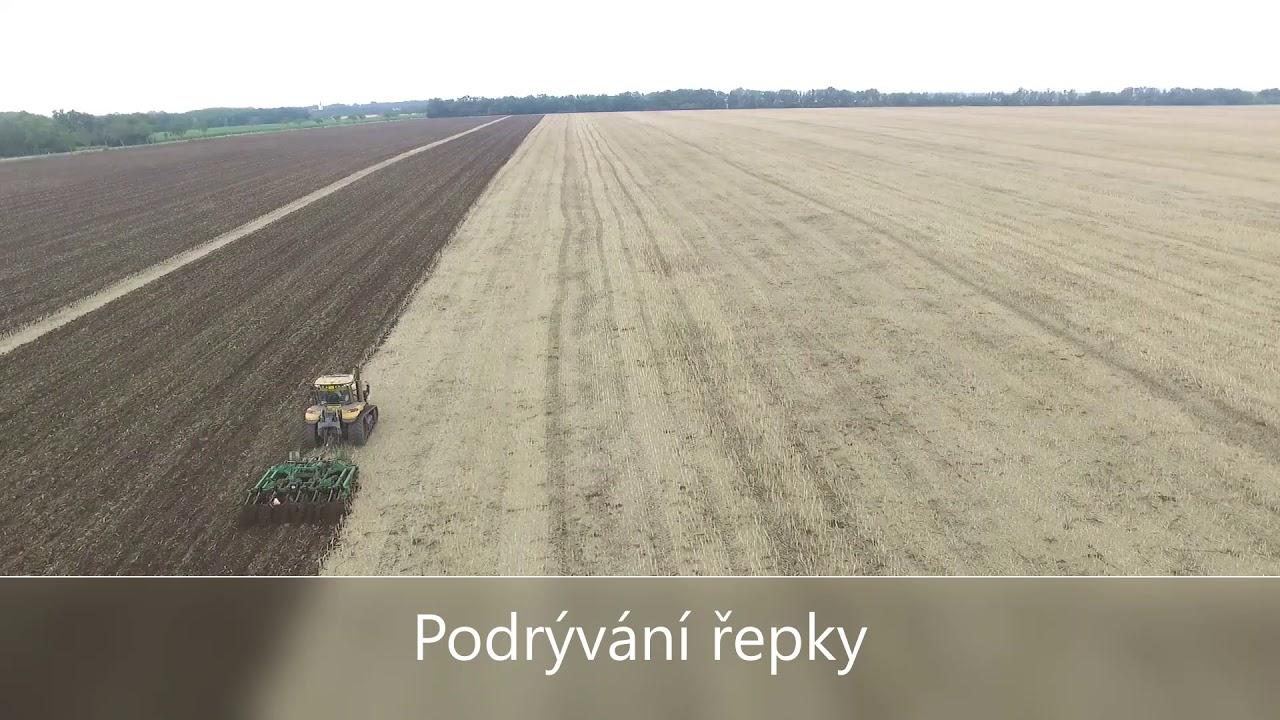 Video Zemědělské služby