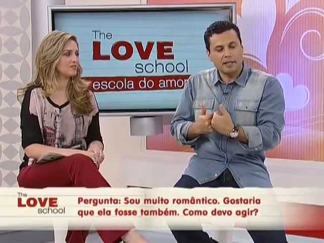 The Love School Record (287): somos totalmente diferente