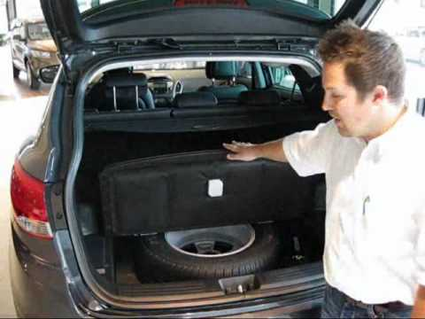 Weller Automobile: Der Hyundai ix35