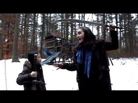 Ryan Murphy Presents Beowulf