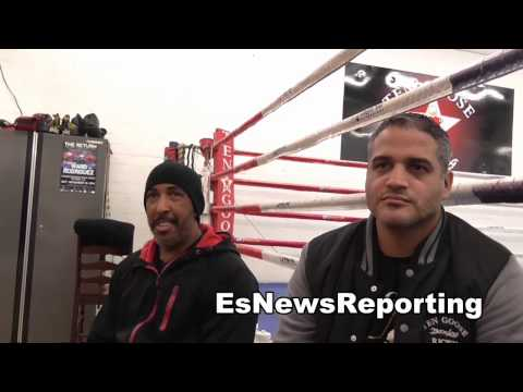 floyd mayweather vs maidana khan or canelo EsNews Boxing