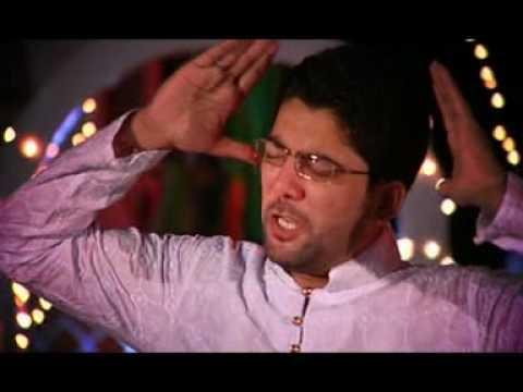 New Manqabat Mir Hasan Mir 2010. Abbas (as) Naam Hai Mera video