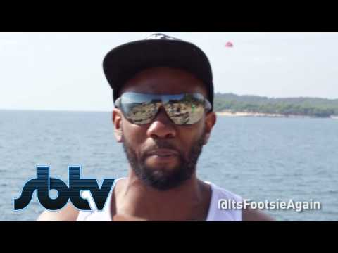 SBTV – Footsie – Outlook Sessions | Grime, Ukg, Rap