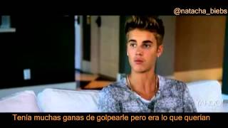 Justin Bieber - Believe Movie Official Trailer (subtitulos en español)