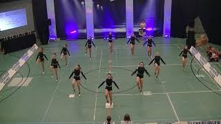 Dancing Angels - Norddeutsche Meisterschaft 2017
