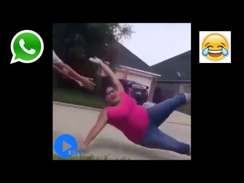 Videos Para Whatsapp Chistosos Cortos | Videos De Risa [Nivel Dios] Si Te Ries Pierdes #49