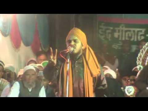 Mulana Zikrullah Makki Sahab, Bareli Sahrif video