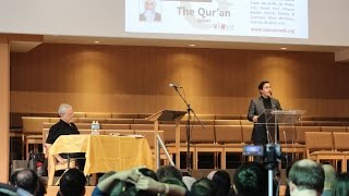 Video: Bible or Quran: Which is the word of God? - Jay Smith vs Shabir Ally