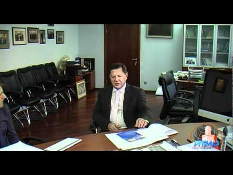 IV On-line конференция с ректором НИУ ИТМО Ч.1