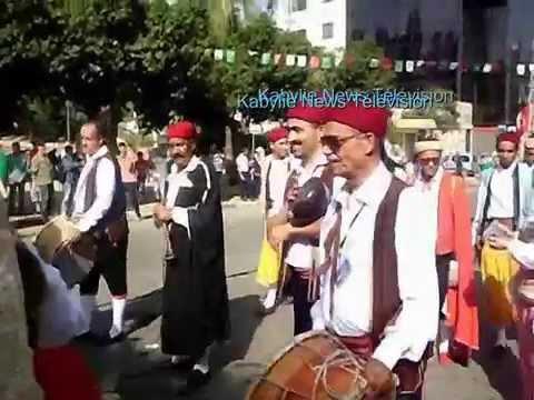 Kabylie News TV - Le journal de Kabylie du 6 août 2015