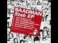 Baadman Stab EP Minimix mp3