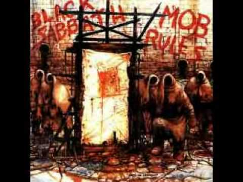 Black Sabbath - Voodoo